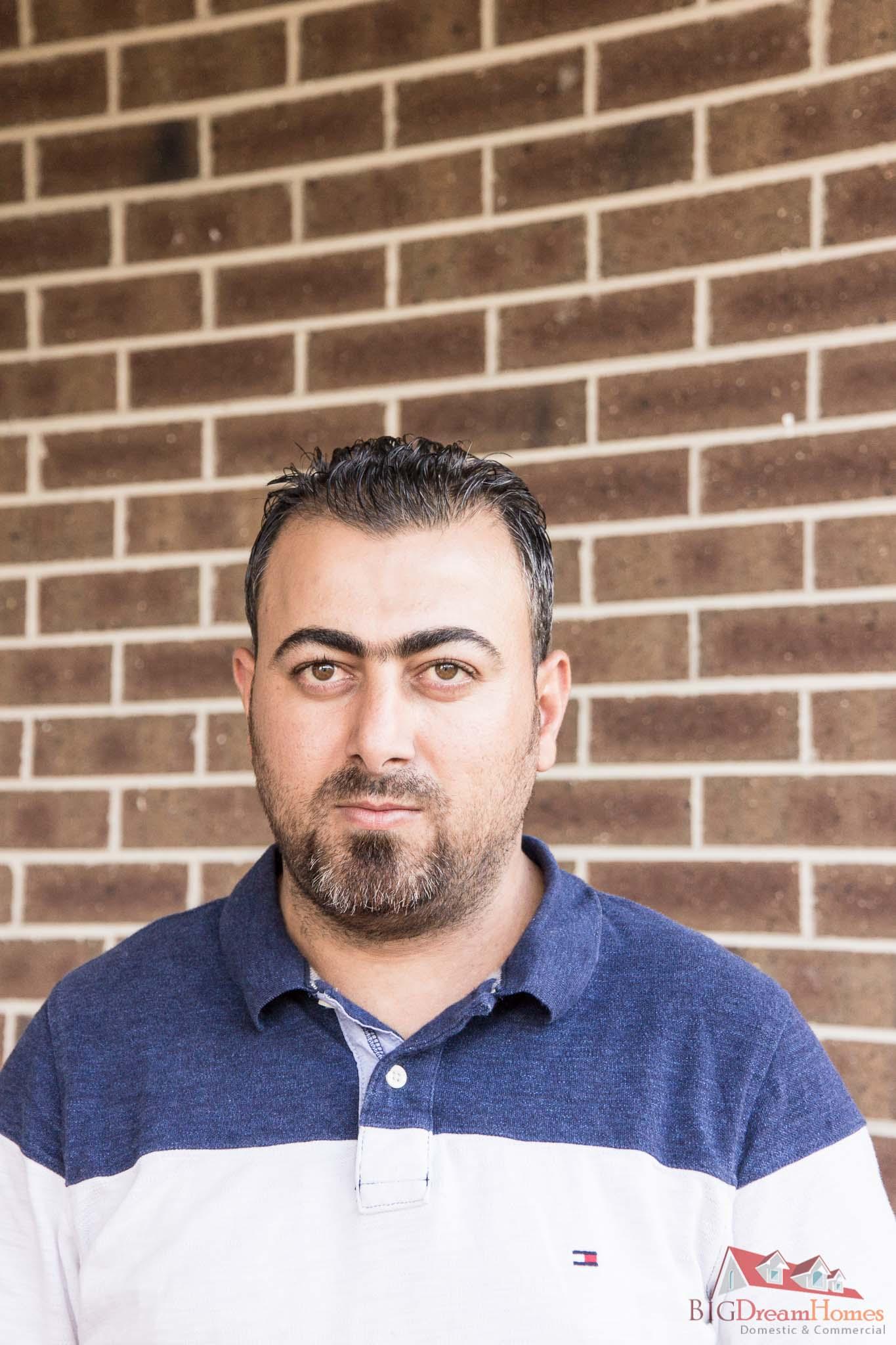 Mohammad Al-Omary