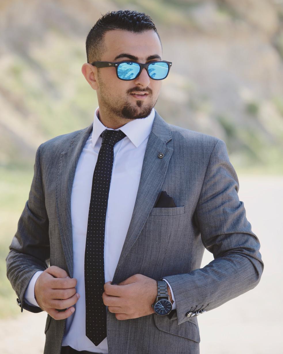 Moudy Al-Omari